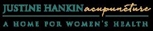 Justine Hankin Acupuncture Logo 6