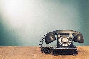 Contact phone full