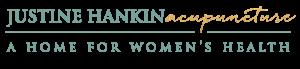 Justine Hankin Acupuncture Logo 2