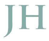 Justine Hankin Logo